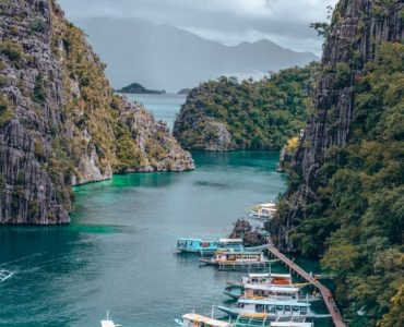 Philippines for honeymooners
