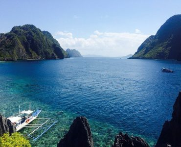 Philippines for honeymoon