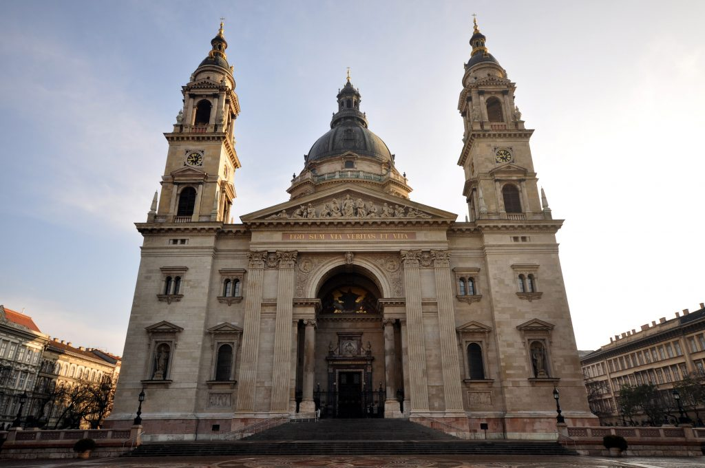 St. Stephen Basilica (Places to Visit in Budapest)