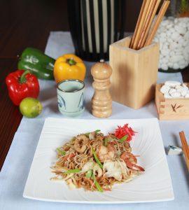 Thai Cuisine_Noodles