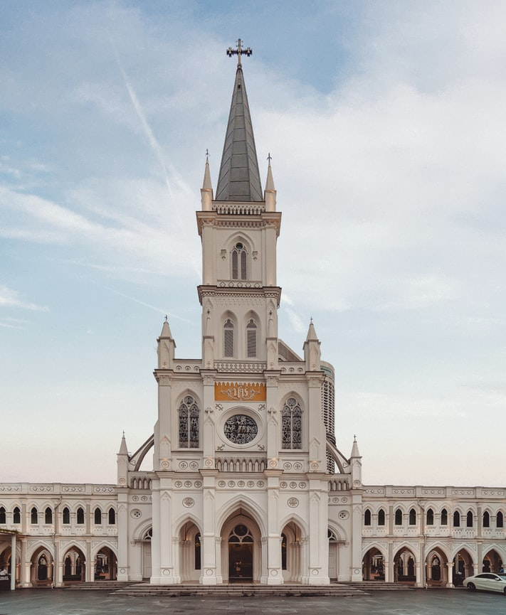 The Chijmes