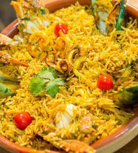 Top 10 Restaurants In Palm Jumeirah