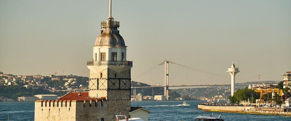 Istanbul in Turkey