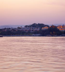 Udaipur, City of lakes