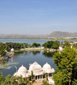 Incredible View City Udaipur