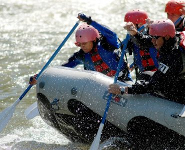 White-River-Rafting