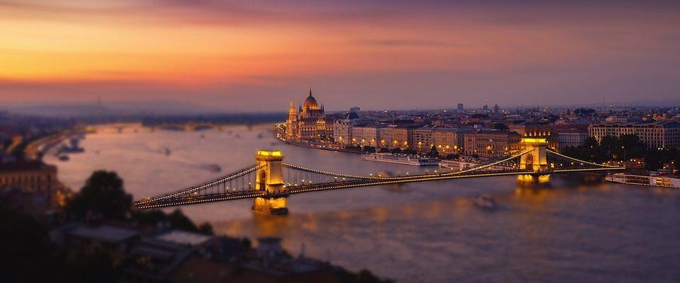 The Budapest Bridge