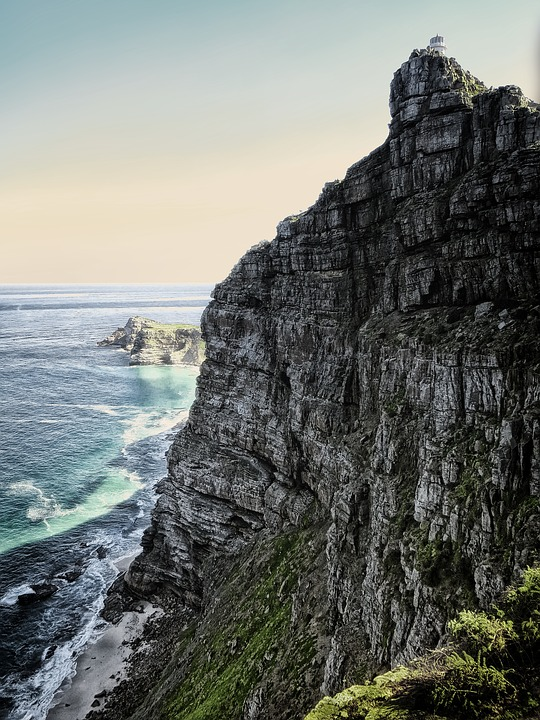 cape of good hope in cape point
