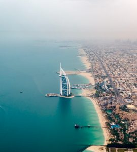 Bungee Jumping in Dubai