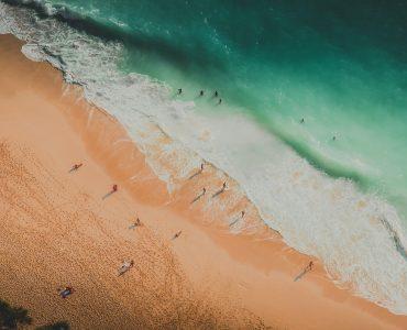 Kelingking Beach, Nusa Penida, Bali