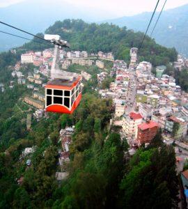 Gangtok Ropeway