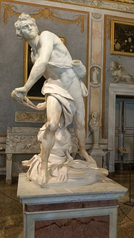 Bernini's master piece