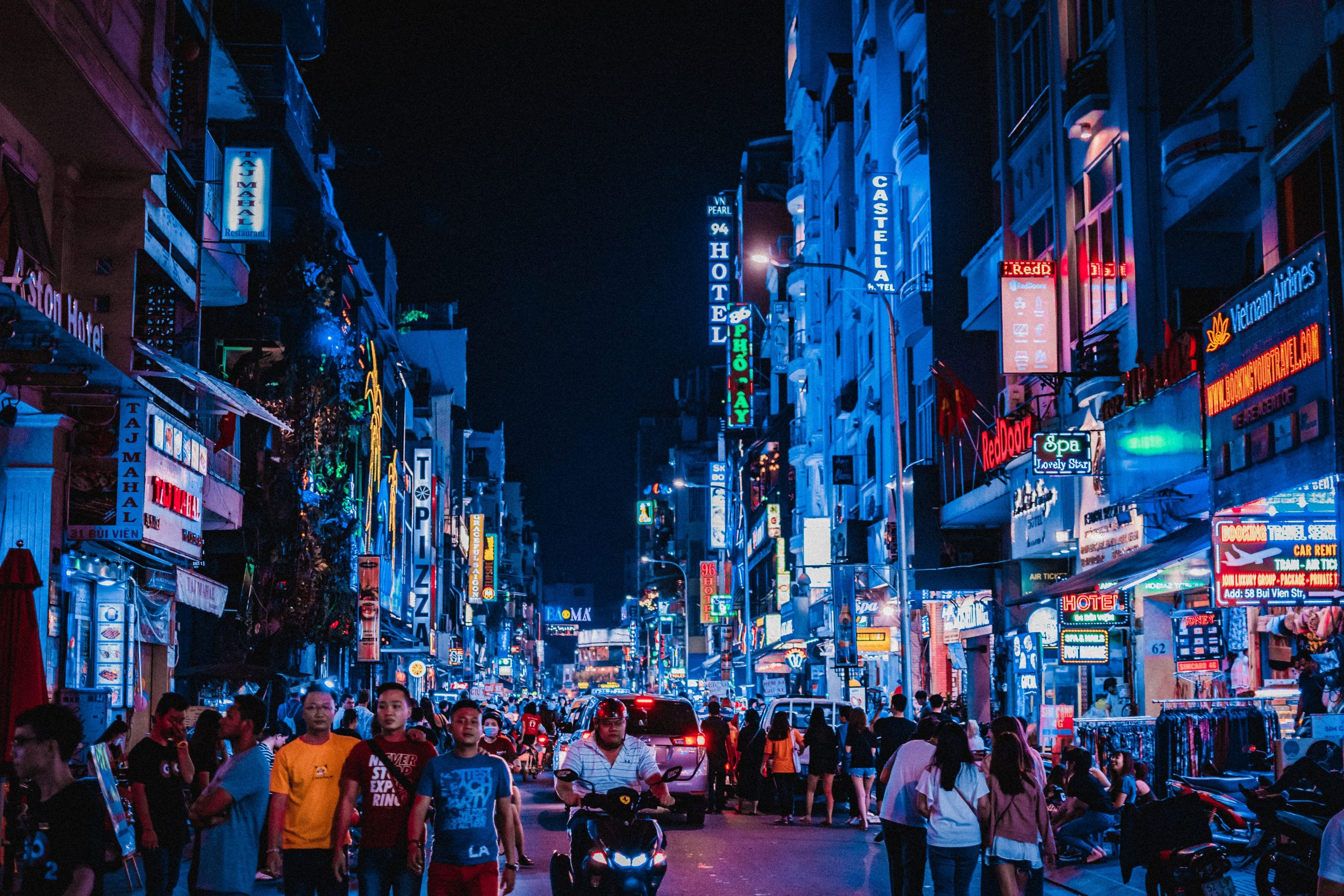 Check Out These Amazing Nightclubs In Ho Chi Minh City