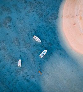 Ile Des Deux Cocos Island