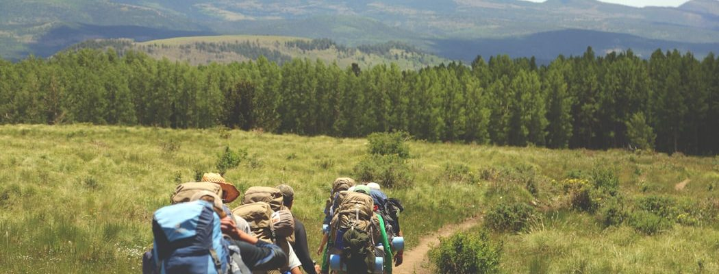 thessaloniki hiking