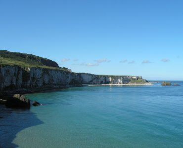 Top beaches in Ireland