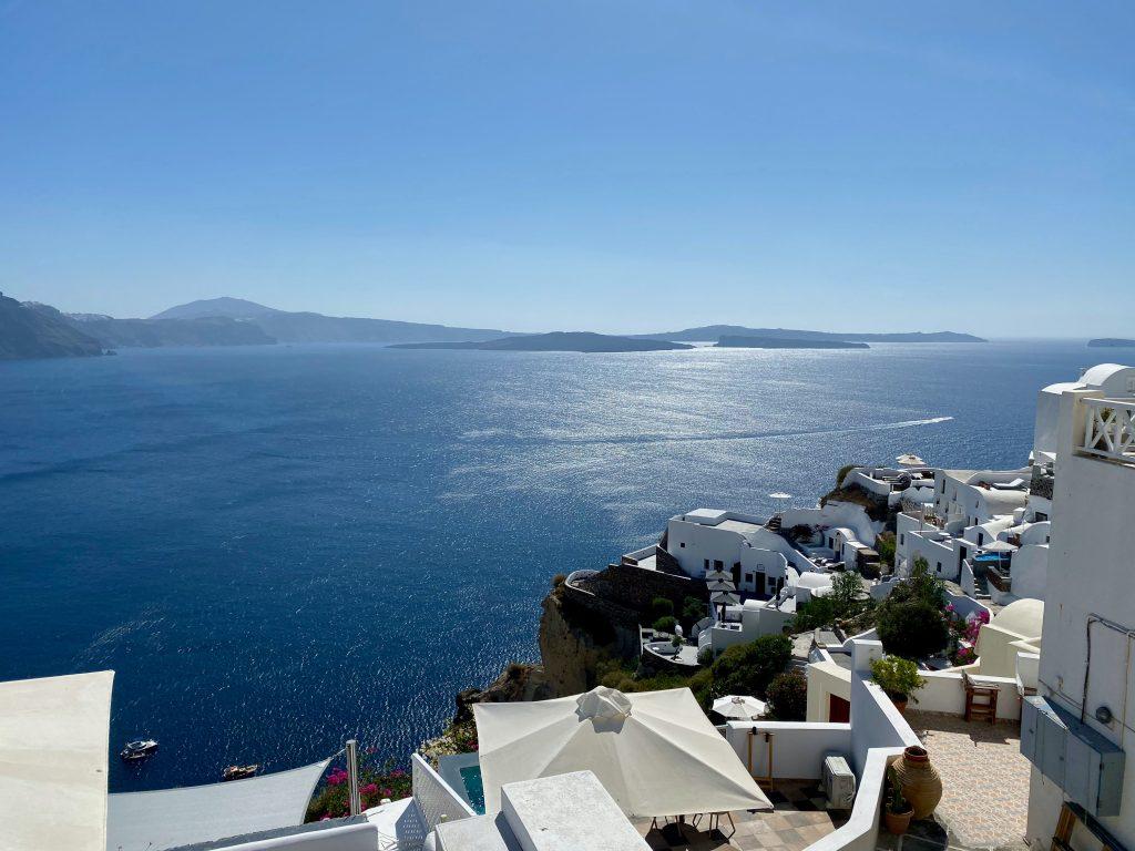 The Lesante Luxury Hotel & Spa in Greece