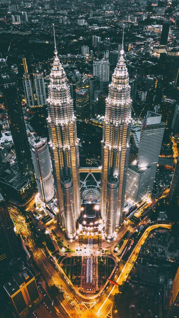 Petronas tower-Things to do in Kuala Lumpur