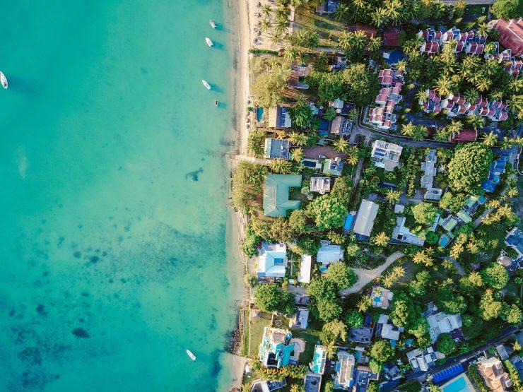 Paradise on earth - Mauritius