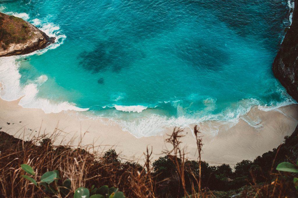Kelingking Beach