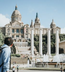 Parc de Montjuïc