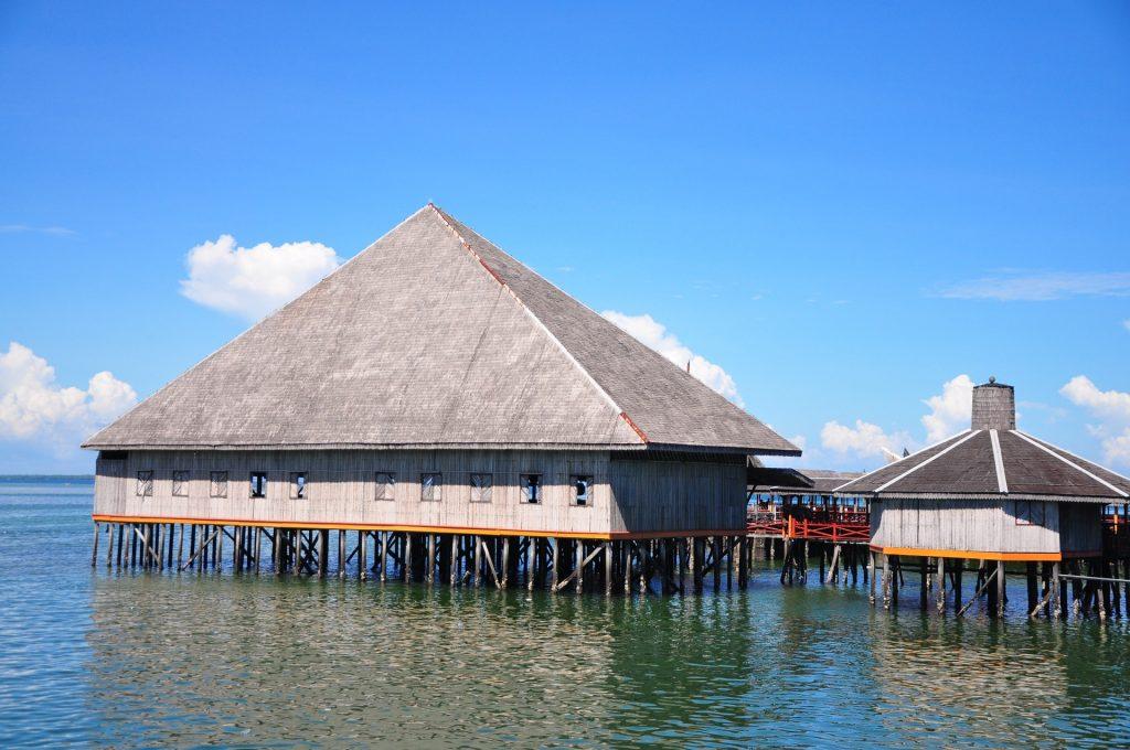 top beaches in Malaysia