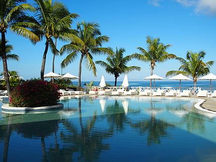 C beach Club of Heritage Resorts festival in mauritius