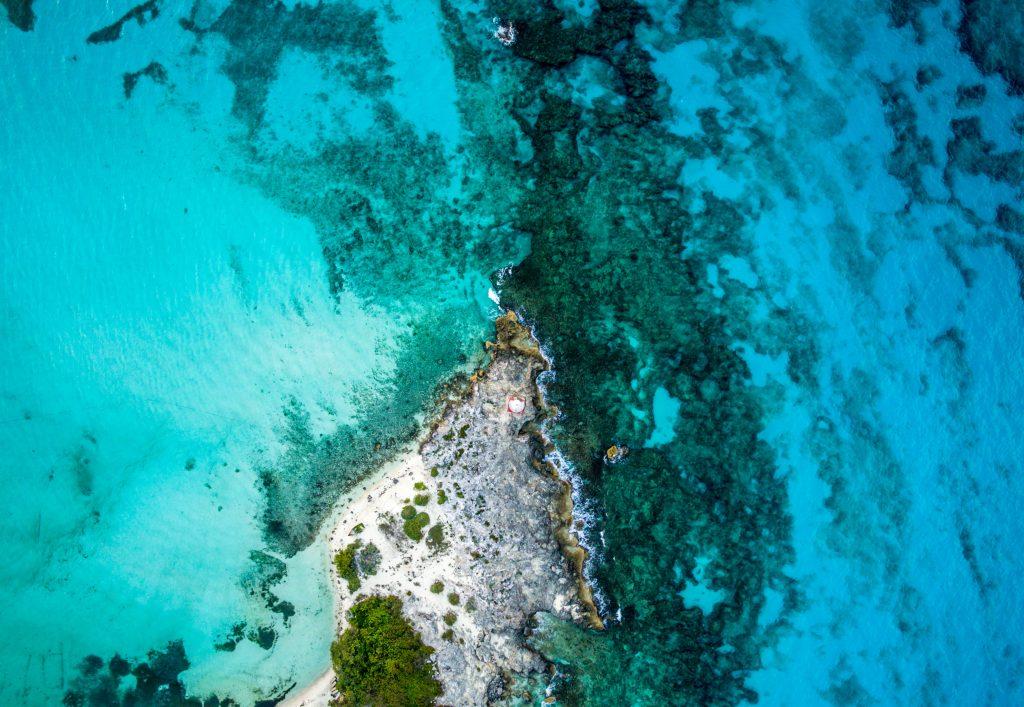 Fihalhohi Island Beach