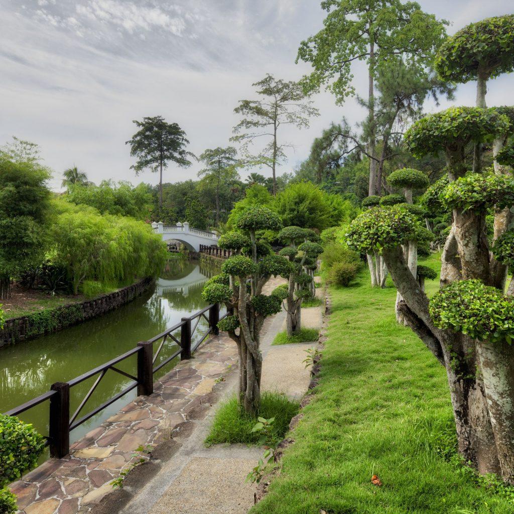 Peradana Botanical Garden, Kuala Lampur must visit place