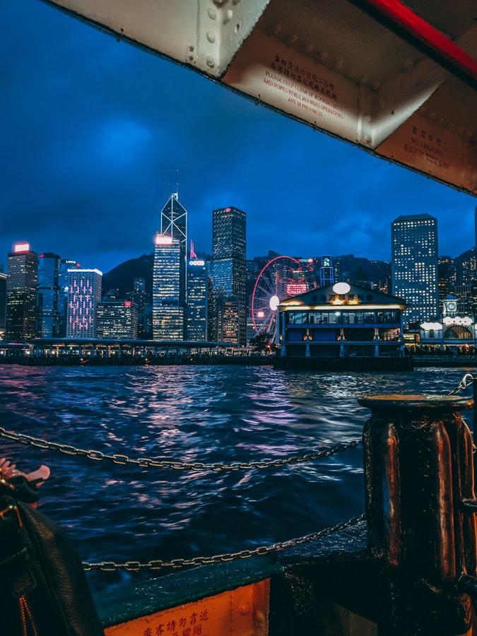 Cruise - Travel in Luxury