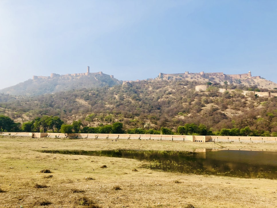 Jaigarh Fort: Glimpse Of Successful History