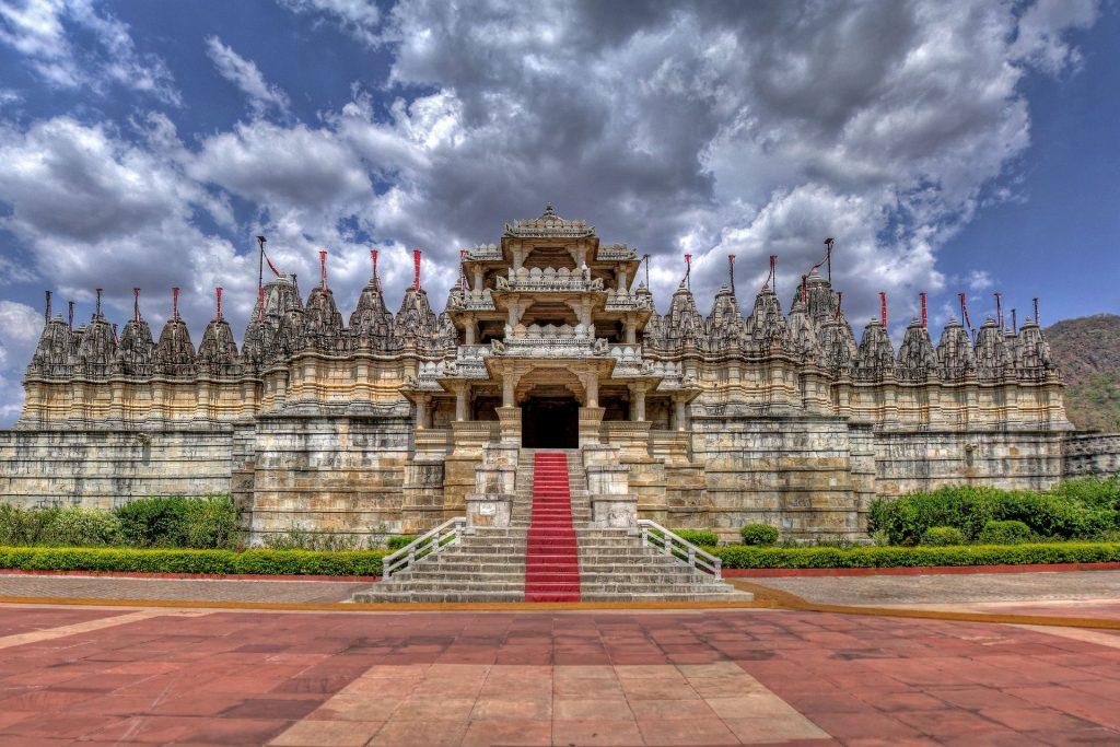Ranakpur Jain Temple Rajasthan