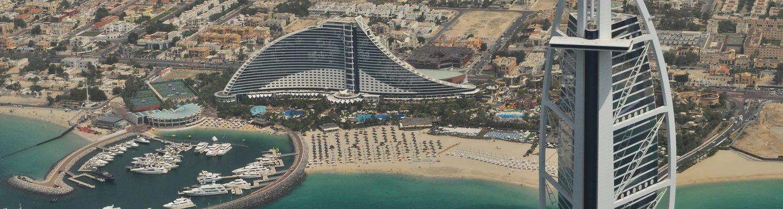 Dubai Al Burj