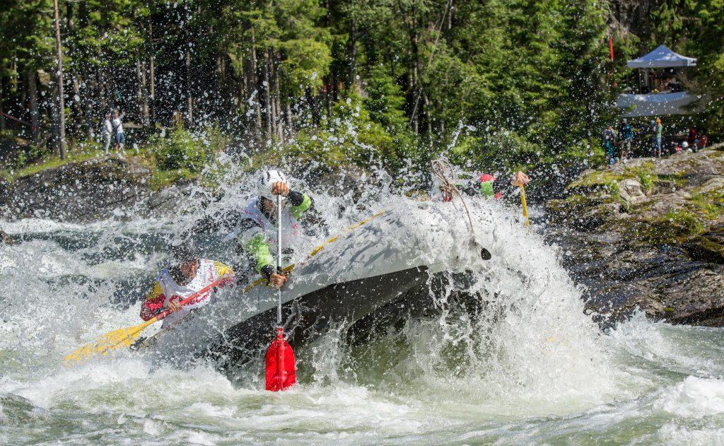 river rafting in Assm