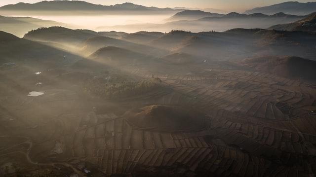 10 best places to visit in Mizoram