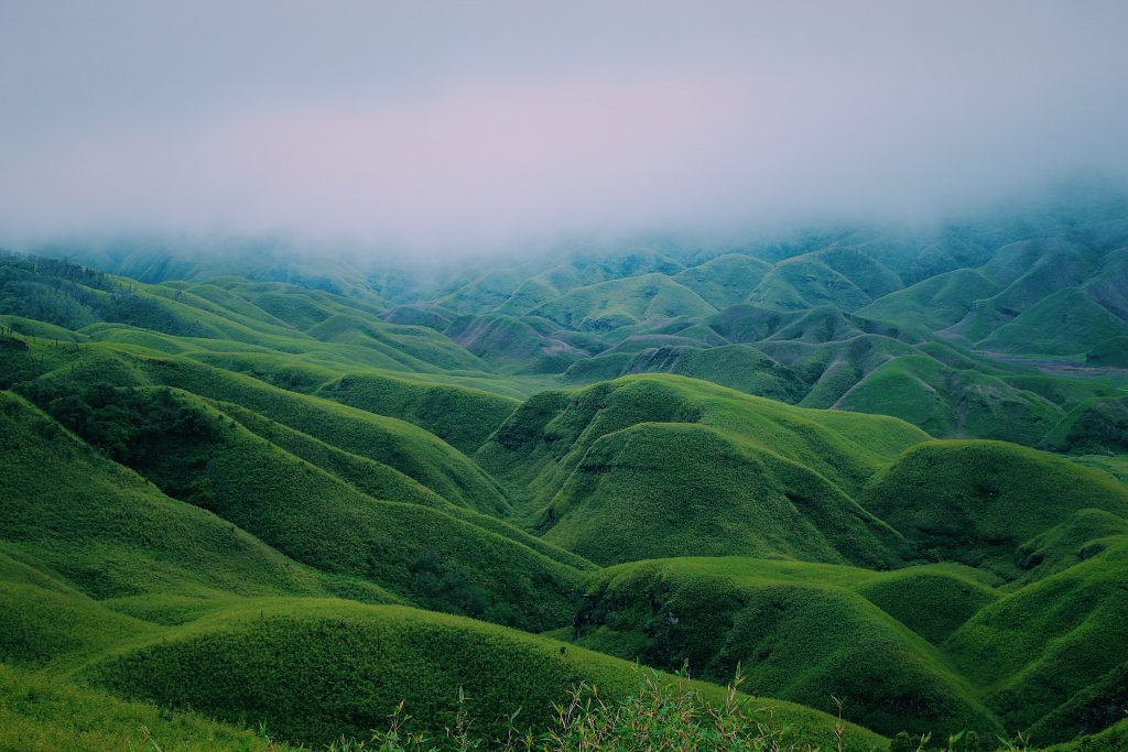Murlen National Park - One of the 10 best things to do in Mizoram
