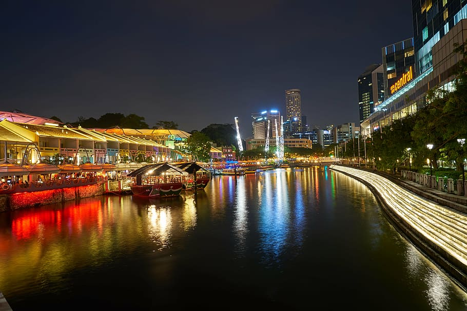 The Nights at Singapore