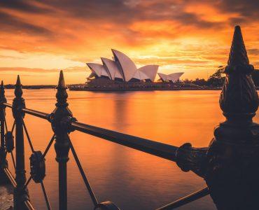 Sydney darling harbor
