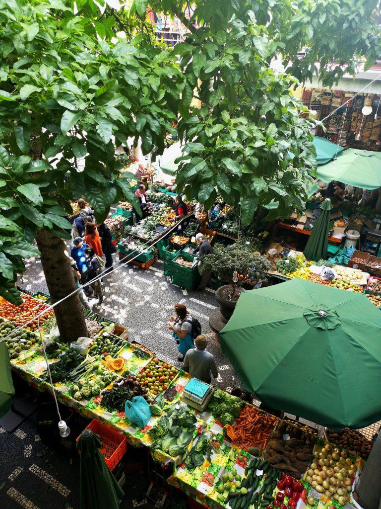 Dawki Market