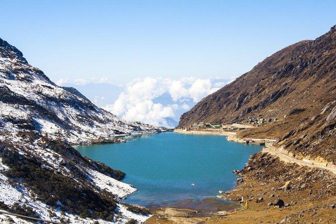 Gurudongmar Lake, Sikkim