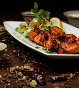 Indian Restaurants in Bali