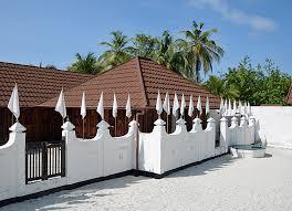 Utheemu palace