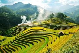 Vietnam in May