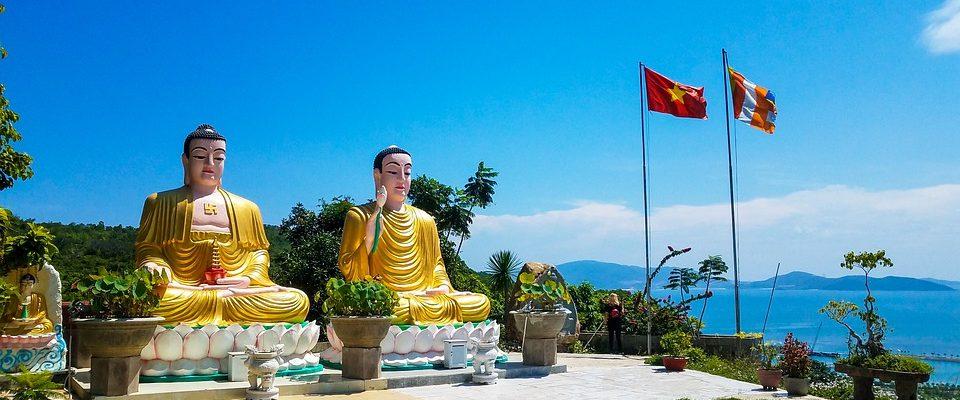 Vietnam in Spetember