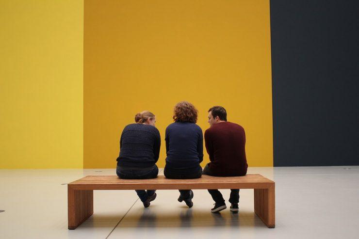 Art Exhibition virtual tour