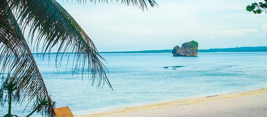 Philippines in April