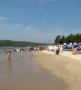 Best experiences in Goa and Mumbai