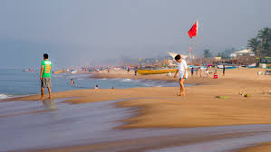 beaches in Pune