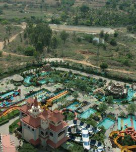 getaways from bangalore