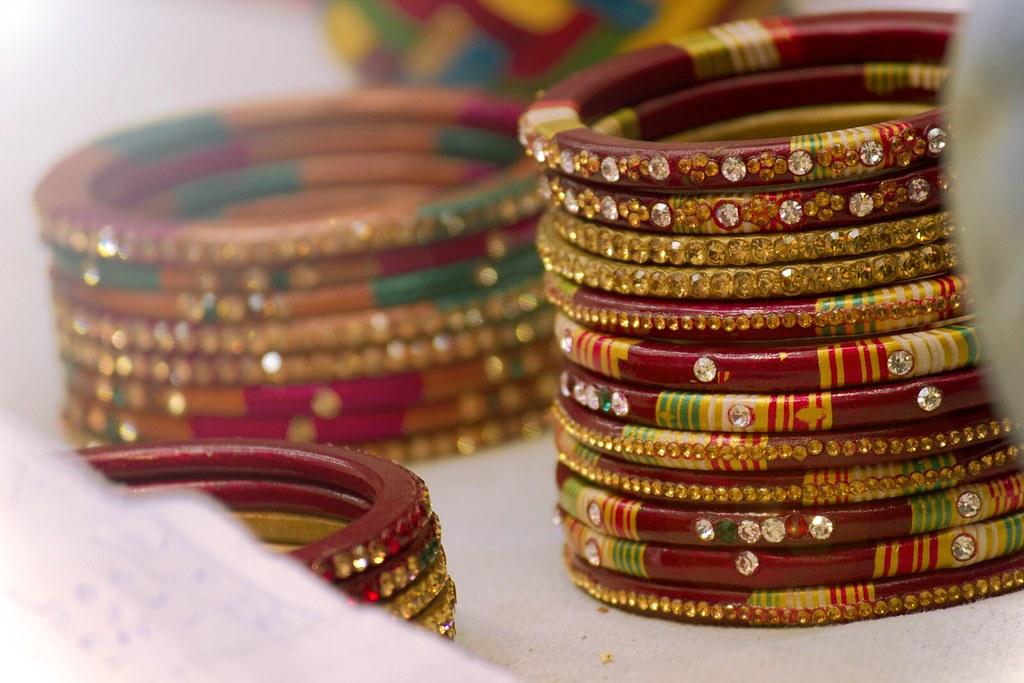 lac bangles shopping in Jaipur